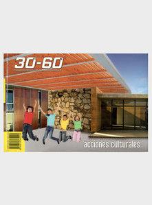 Cuadernos latinoamericanos de arquitectura | 30-60