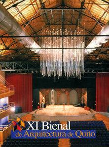 XXI Bienal de Arquitetura de Quito