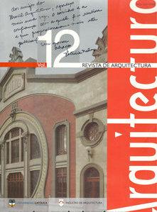 Revista de Arquitectura | Universidad Católica de Colombia
